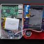 PiGRRL 2.0 Kit Pack - Build your own Pi Game Emulator! - CASE + RASPBERRY PI NOT INCLUDED