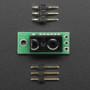 Sharp GP2Y0D805Z0F Digital Distance Sensor with Pololu Carrier - 0.5 cm to 5 cm