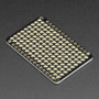 LED Charlieplexed Matrix - 9x16 LEDs - Warm White