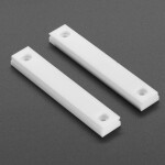Stickvise High Temperature PTFE Jaws (pair)