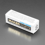 Maker Paste - Low Temperature Lead-Free Prototyping Solder Paste