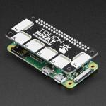 Pimoroni Touch pHAT for Raspberry Pi Zero