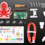 Pimoroni OctoCam - Pi Zero W Project Kit (Pi Included!)