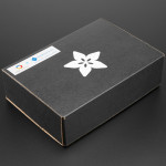 Mongoose OS & Google IoT Core Pack w/ Adafruit Feather HUZZAH32