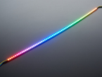 Side Light NeoPixel LED PCB Bar - 60 LEDs - 120 LED/meter - 500mm Long