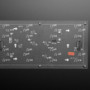 64x32 Flexible RGB LED Matrix - 5mm Pitch
