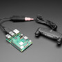 PureAudio Array Microphone Kit for Raspberry Pi 3