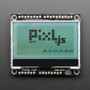 Espruino Pixl.js - Javascript Microcontroller with LCD