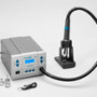 Quick 861DW Hot Air Soldering Rework Station w/ Three Nozzles