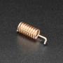Simple Spring Antenna - 915MHz