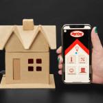Smart Home Kit for Digi-Key IoT Studio - Feather ESP32 + Parts