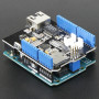 Ethernet Shield for Arduino - W5500 Chipset
