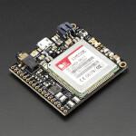 Adafruit FONA 3G Cellular Breakout - European version
