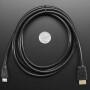 Mini HDMI to HDMI Cable - 5 feet