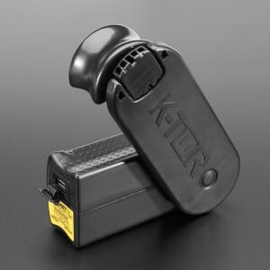 Pocket Socket USB 5V 1 Amp Output - K-Tor