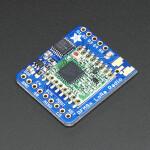 Adafruit RFM96W LoRa Radio Transceiver Breakout - 433 MHz - RadioFruit