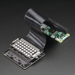 Pimoroni Mini Black HAT Hack3r - Fully Assembled