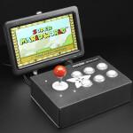 Raspberry Pi Arcade Cabinet Pack