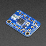 Adafruit DRV8833 DC/Stepper Motor Driver Breakout Board