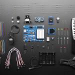 BlocklyProp Starter Kit