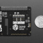 Pimoroni Pan-Tilt HAT for Raspberry Pi - without pan-tilt module