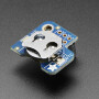 Adafruit PiRTC - PCF8523 Real Time Clock for Raspberry Pi