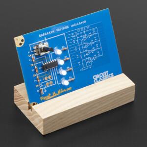 Star Simpson's Circuit Classics Bargraph Voltage Indicator