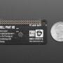 Pimoroni Scroll pHAT HD – LED Matrix for Raspberry Pi Zero