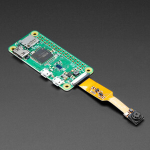 Zero Spy Camera for Raspberry Pi Zero