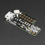 Pimoroni OnOff SHIM for Raspberry Pi