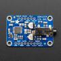Adafruit I2S Stereo Decoder - UDA1334A Breakout