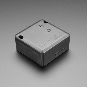 Pycom Universal IP67 Case for Pycom boards