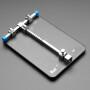 Heavy Stainless Steel PCB Holder