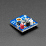Small PCB Test Points (100 pack) - Black