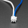 """Arcade Button and Switch Quick-Connect Wires - 0.25"""" (10-pack)"""