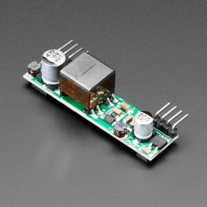 5V 1.8A Isolated Output PoE Module Works with Raspberry Pi 3 B+