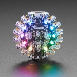 Adafruit Circuit Playground Express or Bluefruit Enclosure