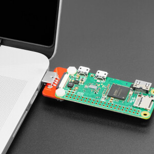 Zero Stem for Pi Zero 1.3 and Pi Zero W 1.1
