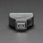 USB Mini B Female Socket to 5-pin Terminal Block