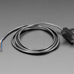 T-Slot Photo Interrupter with 1 Meter Cable