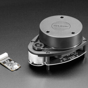 Slamtec RPLIDAR A1 - 360 Laser Range Scanner
