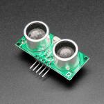 US-100 Ultrasonic Distance Sensor - 3V or 5V Logic