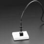 Vertical Breadboard-Friendly 3.5mm Mono Headphone Jack