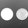 13.56MHz RFID/NFC White Tag - NTAG203 Chip