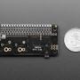 Adafruit I2S Audio Bonnet for Raspberry Pi - UDA1334A