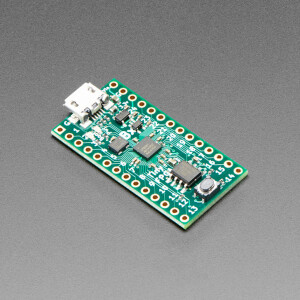 TinyFPGA BX - ICE40 FPGA Development Board with USB