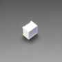 Diffused Blue Indicator LED - 15mm Square