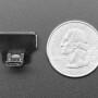 DIY USB Cable Parts - Right Angle Micro B Plug Down