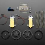 NVIDIA Jetbot Parts Pack