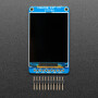 """2.0"""" 320x240 Color IPS TFT Display with microSD Card Breakout"""